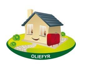 Oliefyr